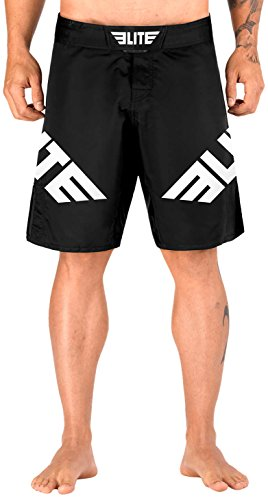 Elite Sports Men's Sublimation Series Shorts
