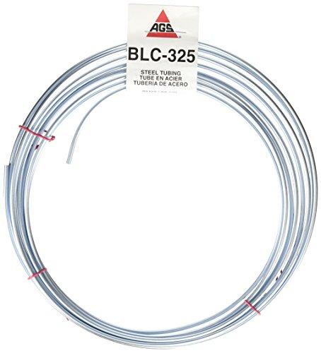AGS BLC325 Brake Line Coils