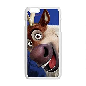 Frozen lovely deer Cell Phone Case for iphone 6 /