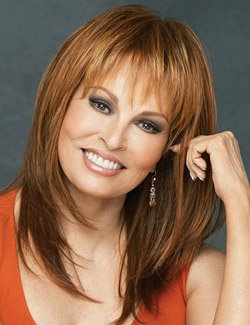 ENIGMA R3025s+ By: Raquel Welch by Hair u wear