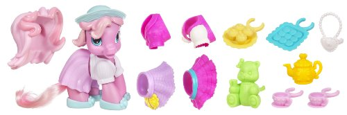 My Little Pony Dress Up Pony  - TEA PARTY WITH PINKIE -