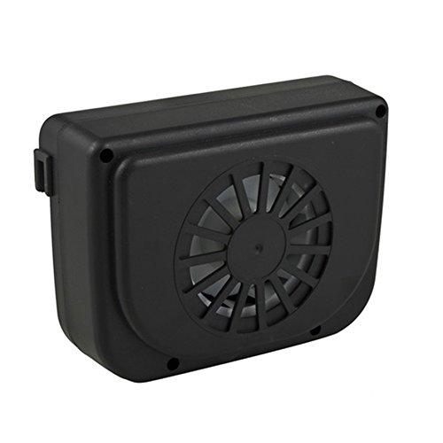 Auto Ventilator Cooler car window fan - 8