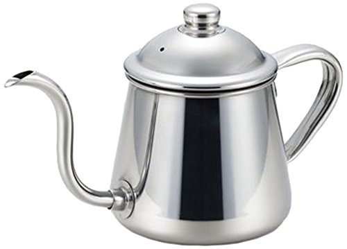 Takahiro drip coffee pot 0.5L (japan import) by Nagao