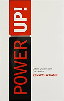 Book Power Up!: Getting Charged with God's Power