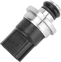 Aramox Fuel Pressure Sensor MR560127 Replacement Car Fuel Rail High Pressure Sensor