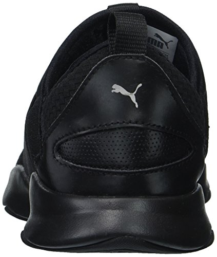 Puma Vrouwen Durven Wns En Pointe Sneaker Puma Black-puma Black