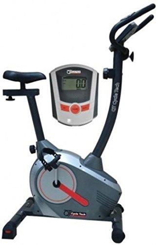 Cycle Tech Heimtrainer Magnetic GX510 grau schwarz