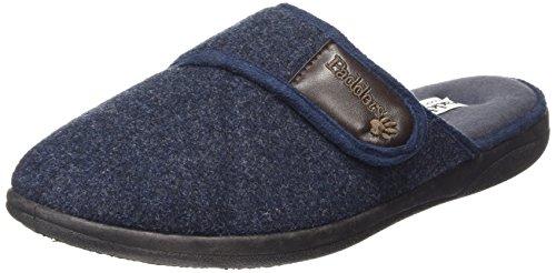 Baxter Blues 423 Navy Slippers Padders xRZHqwZ