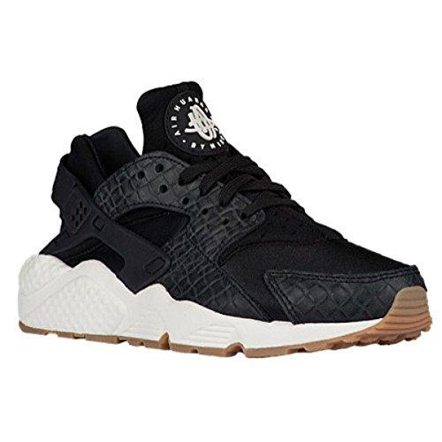 (ナイキ) Nike レディース ランニング?ウォーキング シューズ?靴 Air Huarache [並行輸入品]