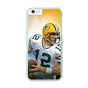 NFL Case Cover For SamSung Galaxy S3 White Cell Phone Case Green Bay Packers QNXTWKHE0938 NFL Plastic Phone Fashion