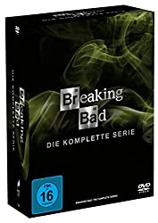 Breaking Bad - Review