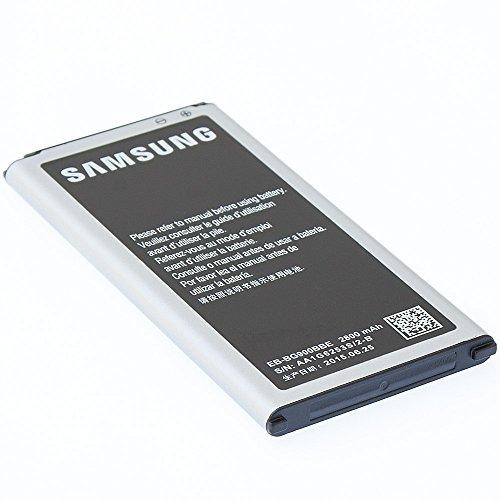 Samsung Akku EB-BG900 BG900BBC BG900BBE 3,85V 2800mAh Samsung Galaxy S5 G900 SM-G900F G900H G900V BULK