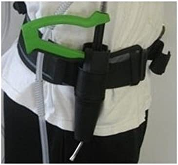 EZE Pack Drench /& Pour-On Belt and Gun Holster System Wormer Livestock