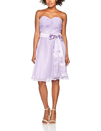Violett Astrapahl Damen Lavendel Violett Kleid wAwfEqz