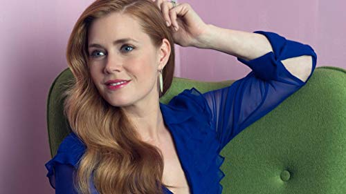 Gabriela 43inch x 24inch Amy Adams The Master Arrival Charlie Wilson's War Waterproof Poster (Bathroom, Outdoors Wherever You Like)