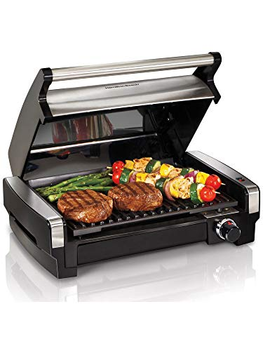 black and decker grill - 4