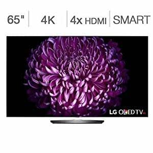 "2017 Model O LED Series B7P Class 65"" 65B7P 4K HD TV"