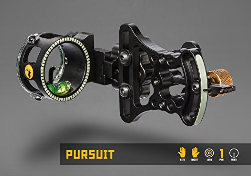 Trophy Ridge Pursuit Vertical Pin Bow Sight