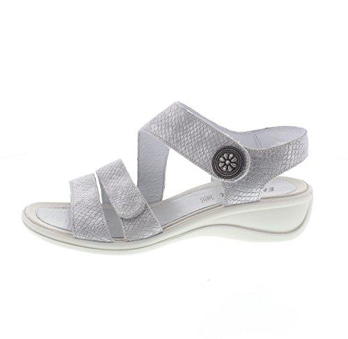 ENVAL SOFT - Sandalias de vestir para mujer argento - 600