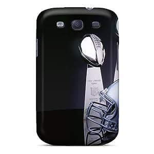 Galaxy Cover Case - XIy3300kjkz (compatible With Galaxy S3)
