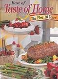 Best of Taste of Home, Faithann Stoner, 0898213533