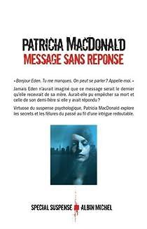 Message sans réponse par MacDonald