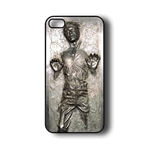 amazon phone cases for iphone 4 han carbonite iphone 5 fits iphone 7465
