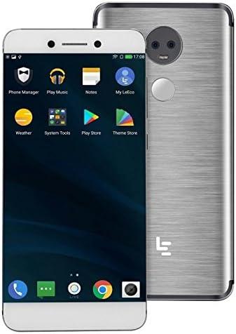 Letv LeEco Le X950 Android 6.0 Smartphone 6GB+128GB Quad Core Dual ...