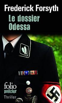 Le Dossier Odessa par Forsyth