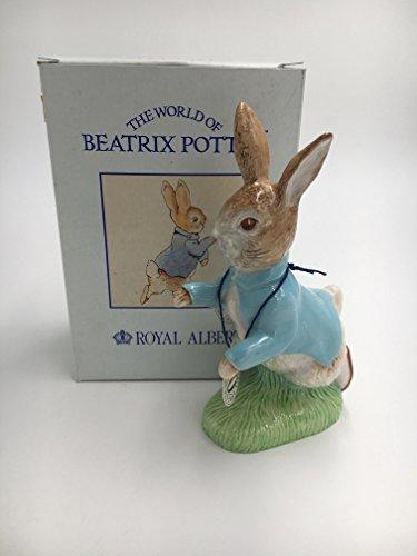 (Beatrix Potter Peter Rabbit by Royal Albert)