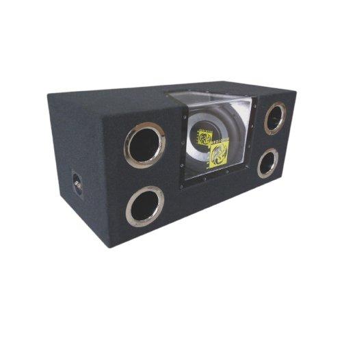 Bandpass Speaker - Audiotek 10