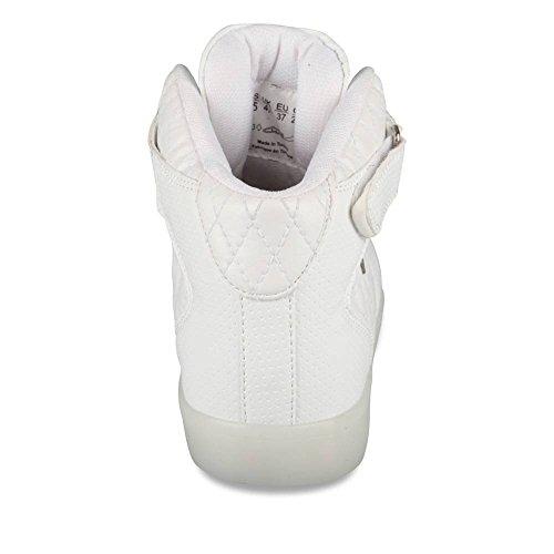 Cash Money - Zapatillas de Deporte de Material Sintético Hombre