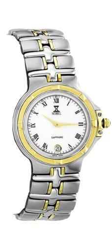 Nobel N702G Men's Watch