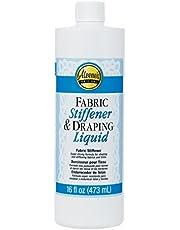Aleene's 15586 Stiffen Quick Fabric Stiffening Spray