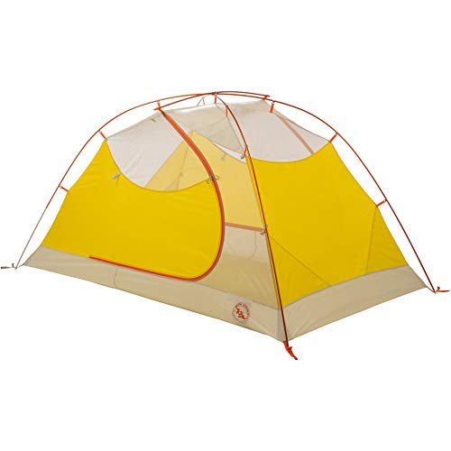Big Agnes Tumble 2 mtnGLO 2-Person Backpacking Tent