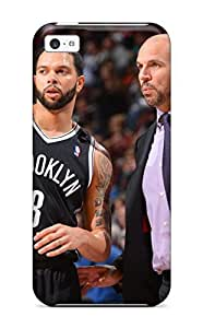 brooklyn nets nba basketball (40) NBA Sports & Colleges colorful iPhone 5c cases
