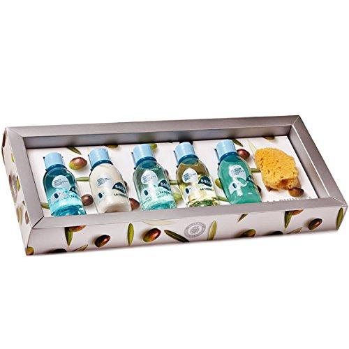 Pack Cuidado 'Natural Edition Baby' - La Chinata (5 x 100 ml)