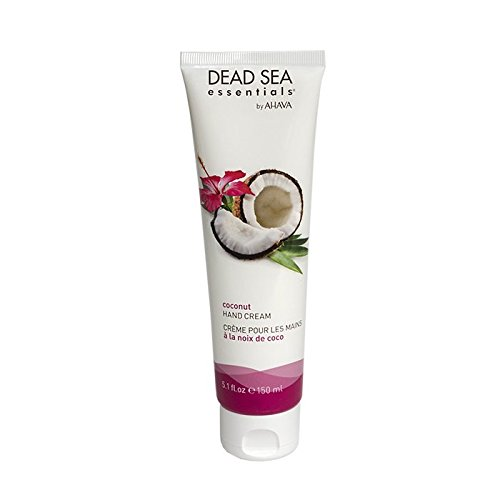 Ahava Dead Sea Mineral Hand Cream - 7