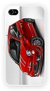 Fiat 500 Tributo Ferrari iPhone 5C Funda Para Móvil Case Cover