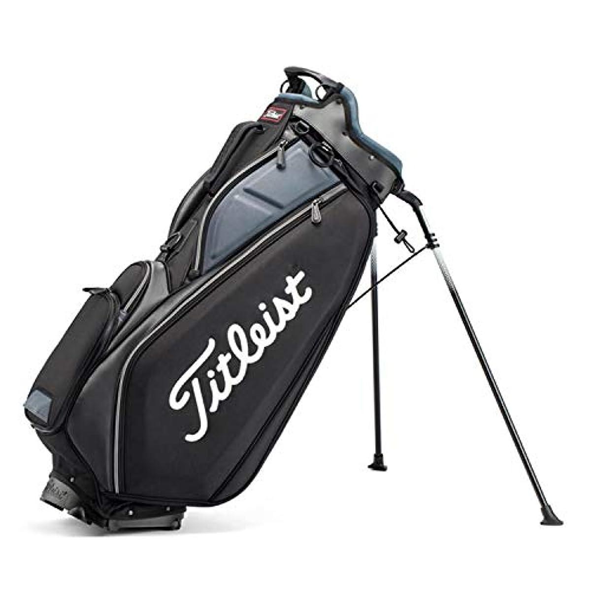 [해외] TITLEIST (타이틀리스트) GOLF BAGS 골프 화이트