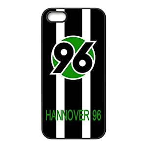Hannover 96 Logo Cell Phone Case for Iphone 5s