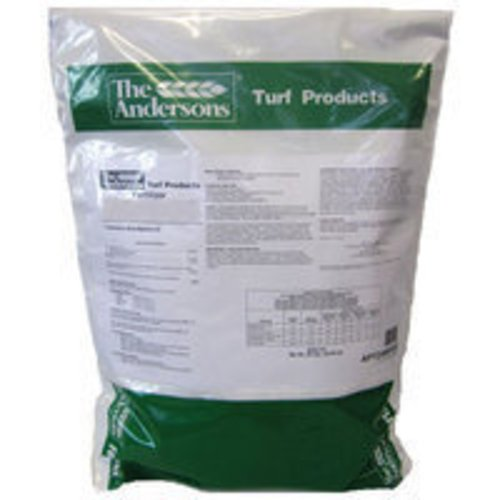 The Andersons 18-24-12 Starter Turf Fertilizer, 50lb Bag