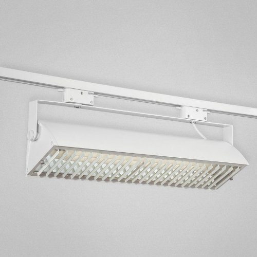 Eurofase 23357 Track Light, 36W, White