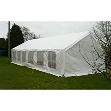 Amazon.com  Tent Huge 20u0027 x 40u0027 - Party Shelter Canopy Pavillion Gazebo Outdoor Wedding Reception Family Reunion Carport Business Promotion White Color - 1 ...  sc 1 st  Amazon.com & Amazon.com : Tent Huge 20u0027 x 40u0027 - Party Shelter Canopy Pavillion ...