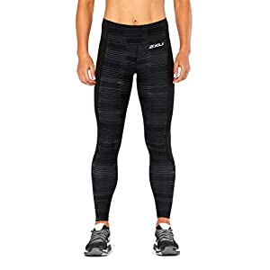 2XU Women's Fitness Compression Tights w/Storage