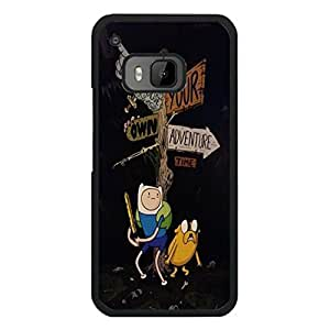 Htc One M9 Cute Skeleton Adventure Time Phone Case Cover Adventure Time Design