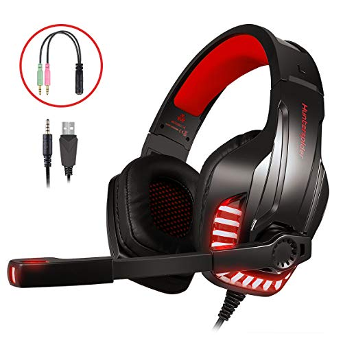 🥇 LATEC Auriculares Gaming