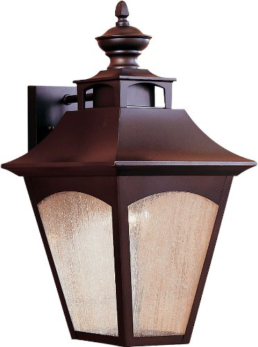 Wall Mounted Outdoor Oil Lamp - 8