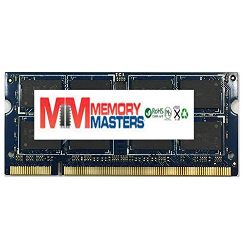 MemoryMasters 1GB Memory for Acer Aspire One ZG5 DDR2 PC2-5300 Laptop RAM (MemoryMasters)