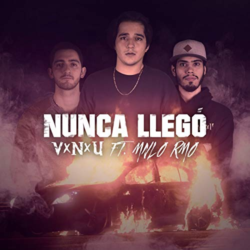 Nunca Llegó for sale  Delivered anywhere in USA